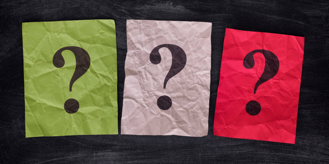 Photo of 3 Career Questions to Ask Yourself during Every Project