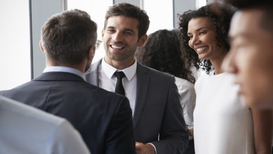 Photo of 4 Common Networking Mistakes to Avoid