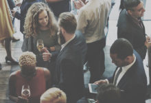 Photo of Introverts, Add Networking to Your Professional Skills List