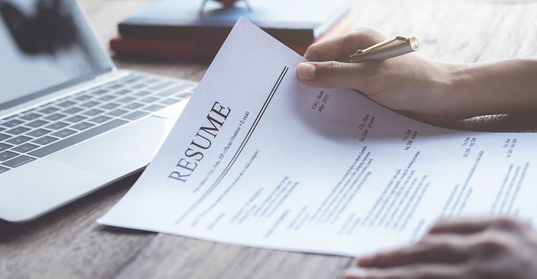 does your resume length define feat or defeat