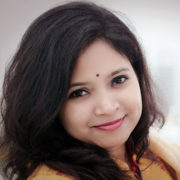 Photo of Indrani Roy